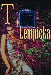 T de Lempicka