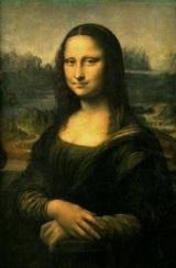 Gioconda / Mona Lisa
