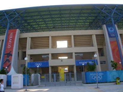 Estádio Heraklion