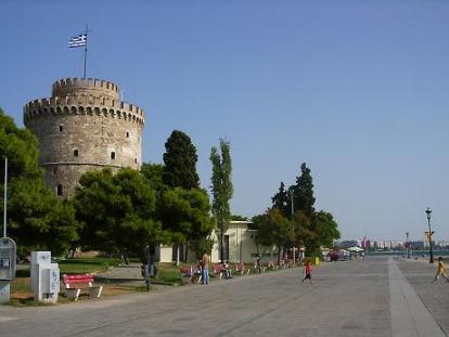 Thessaloniki (Salónica)