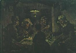 VanGogh-PotatoEaters