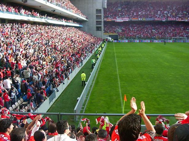 Boavista-Benfica