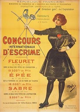 Paris - 1900