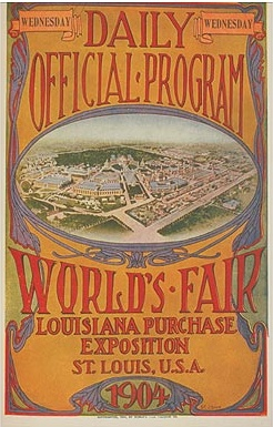 St. Louis - 1904