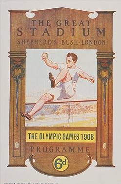 Londres - 1908