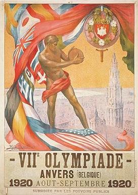 Antuérpia - 1920