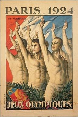 Paris - 1924
