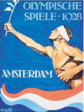 Amsterdam - 1928