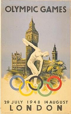 Londres - 1948