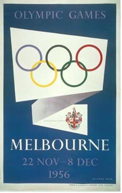 Melbourne - 1956