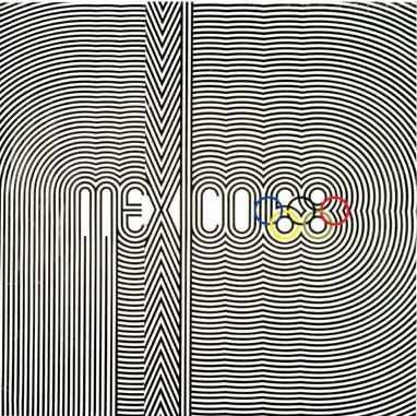 México - 1968