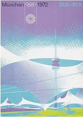 Munique - 1972