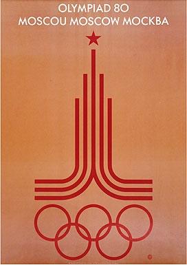 Moscovo - 1980