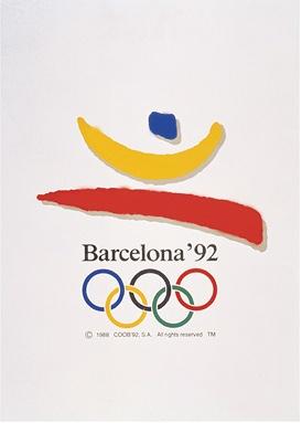 Barcelona - 1992