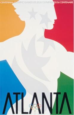 Atlanta - 1996