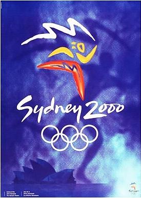 Sidney - 2000
