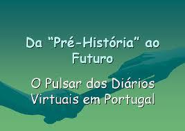 O Pulsar dos Diários Virtuais em Portugal
