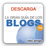 Download em PDF de La Gran Guía de los Blogs 2008