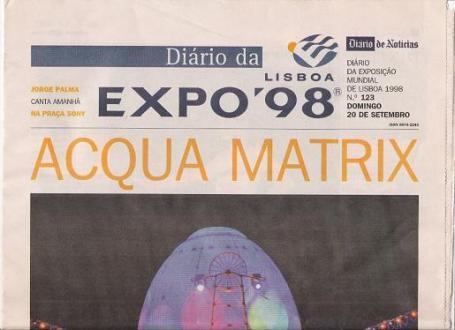 Diário da Expo