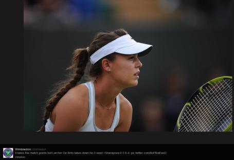 LarcherBrito-Sharapova-Wimbledon2013