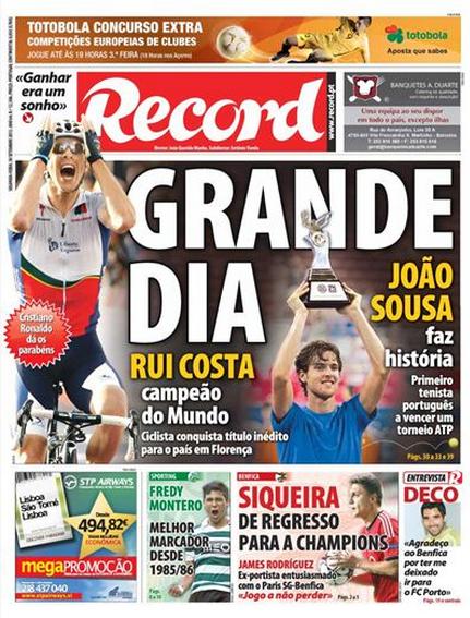 Record-RuiCosta