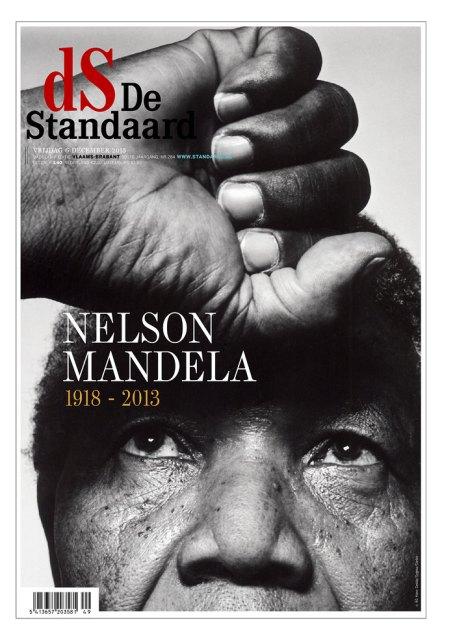 Mandela - De Standaard