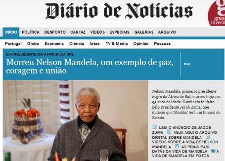 Mandela - DN