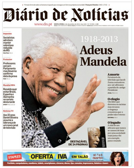 Mandela - DN2