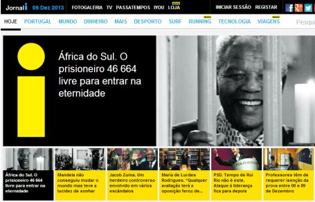 Mandela - i