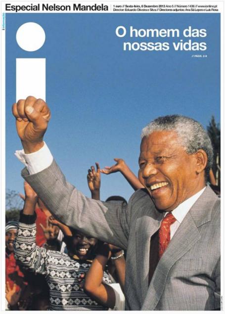 Mandela - i2