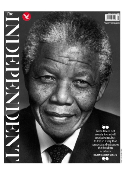 Mandela - Independent