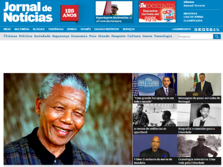 Mandela - JN