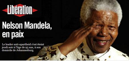 Mandela - Liberation