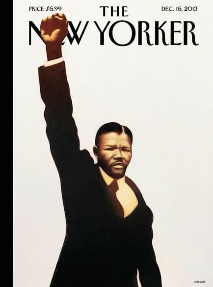 Mandela - New Yorker