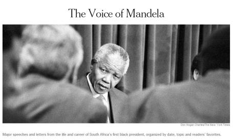 Mandela - NYT3