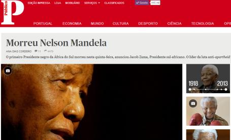 Mandela - Publico