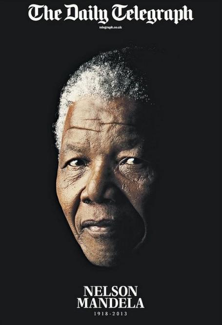 Mandela - Telegraph2