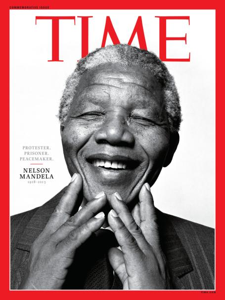 Mandela - Time