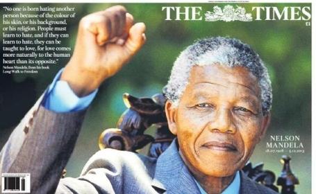 Mandela - Times2