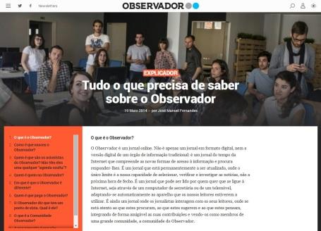 Observador