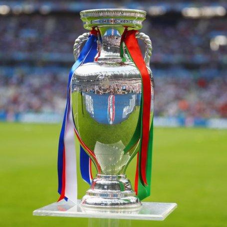Troféu Campeonato Europa - 2016