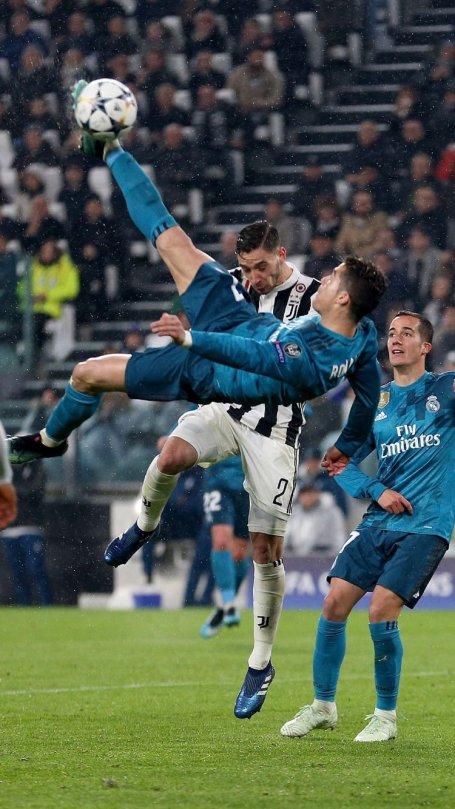 CR-Juventus