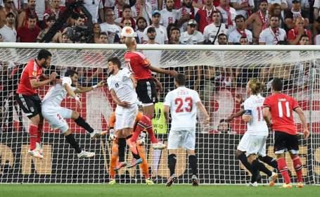Benfica - Sevilla - 2013-14