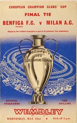 Final – 1962-63
