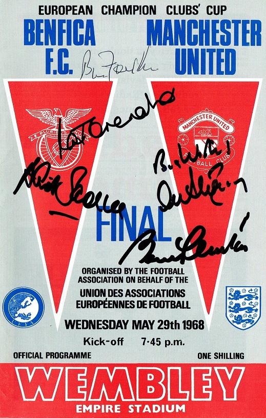 Final 1967-68
