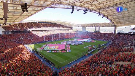 Final Liga Nações - 2019