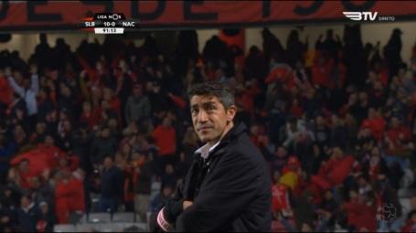Bruno Lage - 10-0